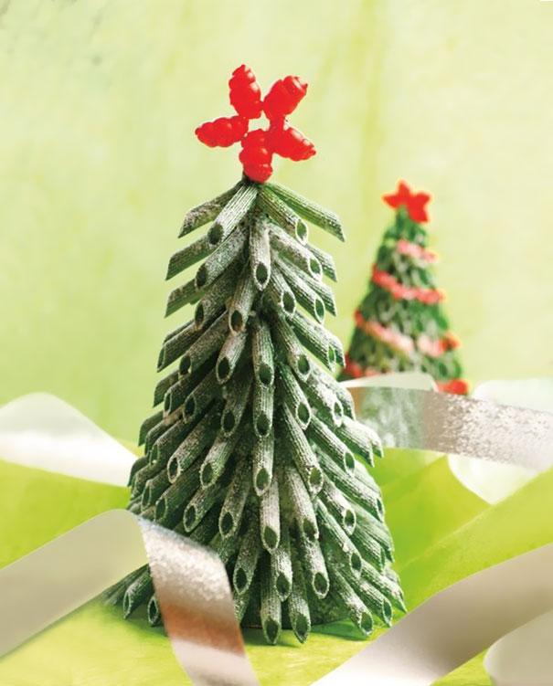 najkreatívnejšie vianočné stromčeky (14)