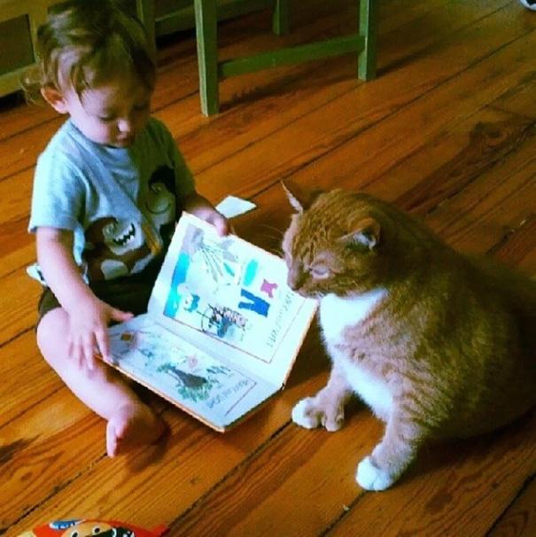 macka a chlapec (2)