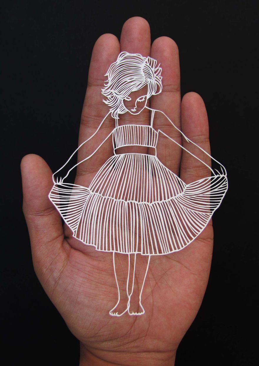 umenie z papiera (6)