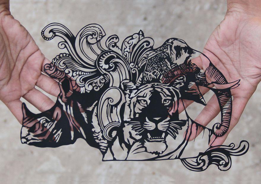 papierove umenie (9)