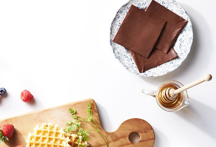 čokoláda v plátkoch (10)