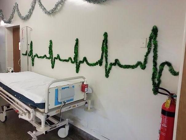vianoce v nemocnici (2)