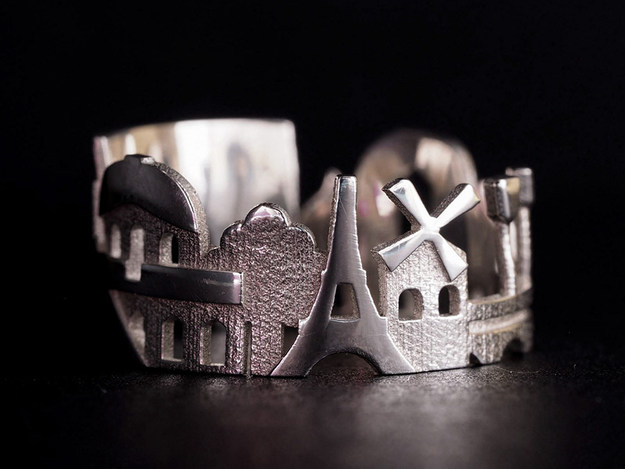 architektonické prstene (3)