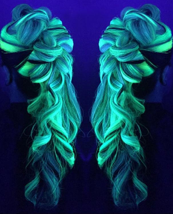 fosforeskujúce vlasy (8)