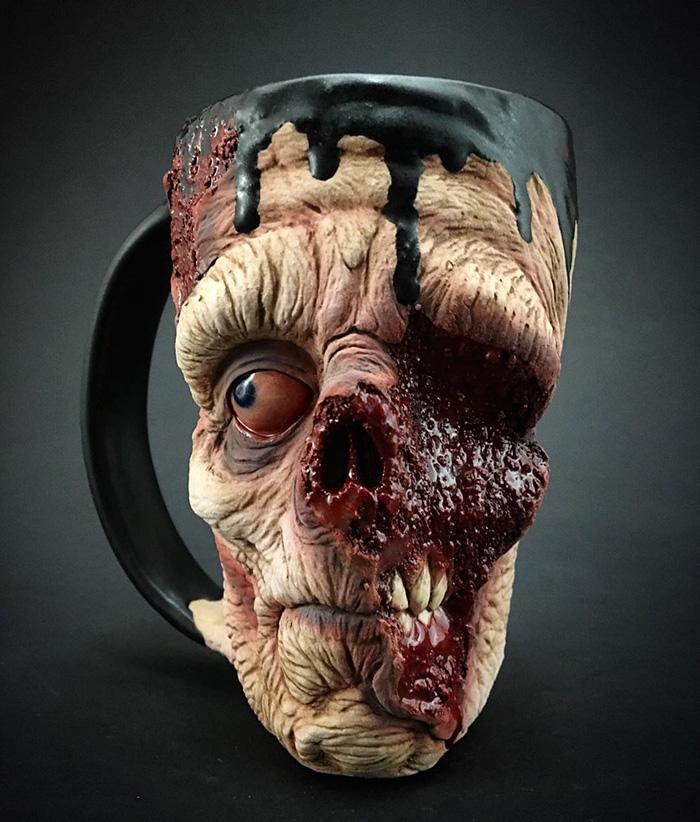 zombie hrnček (10)
