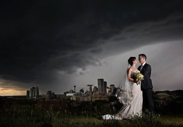 najextrémnejšie svadobné fotografie (6)