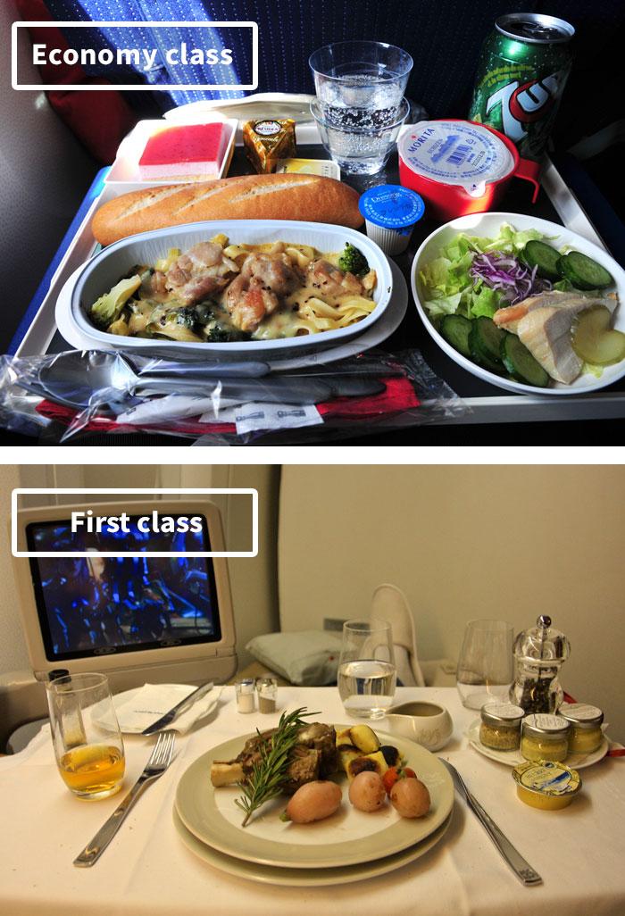 jedla v lietadlach (1)