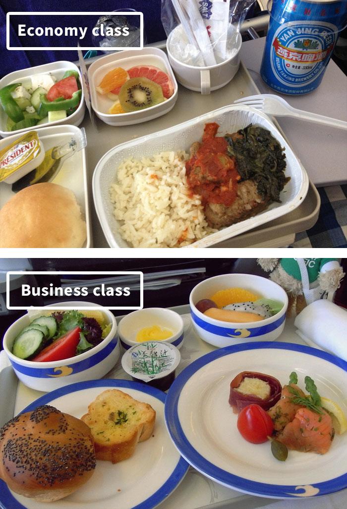 jedlo v lietadlách (10)