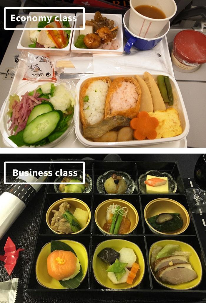 jedla v lietadlach (3)