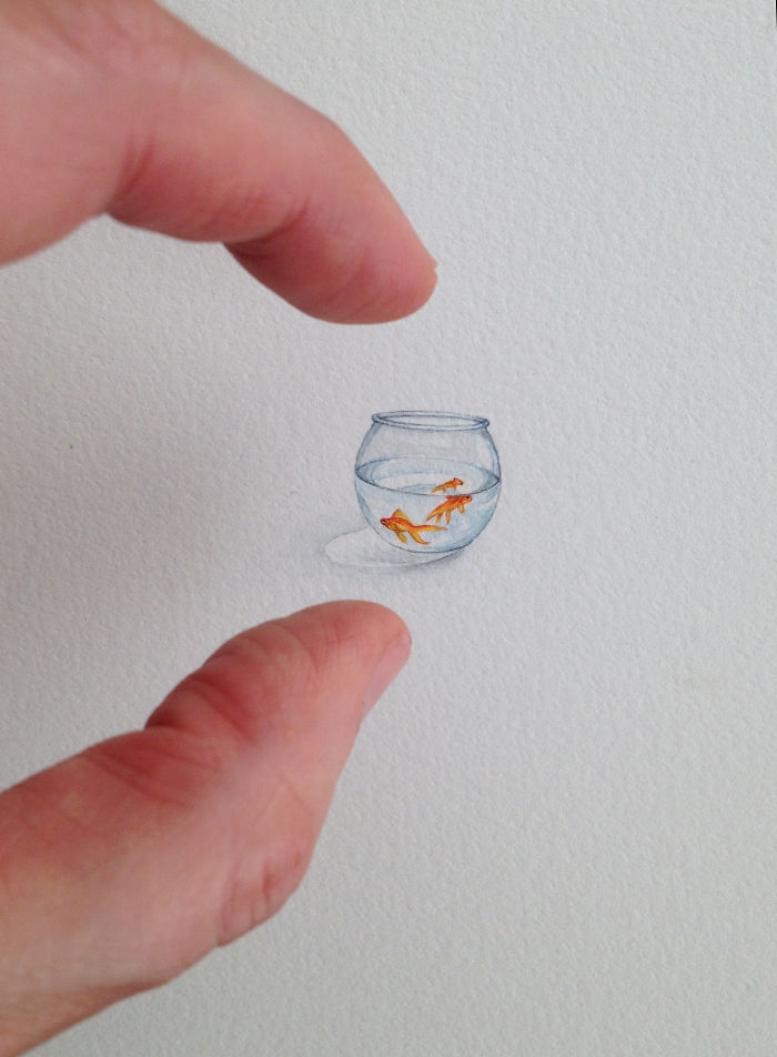 miniatúrne maľby (5)