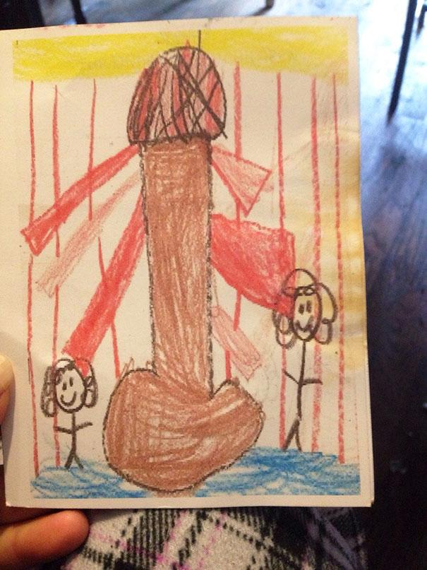 nevhodne kresby deti (3)