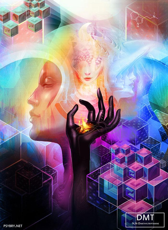 umelec pod vplyvom drog (11)