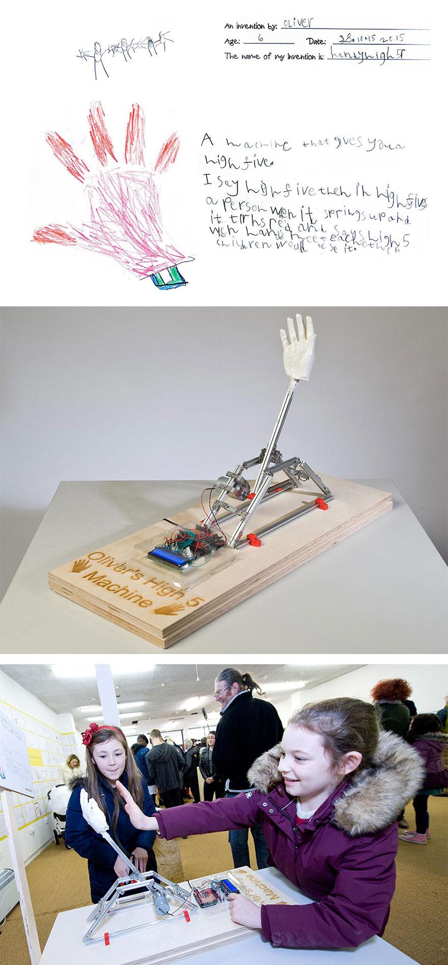 vynálezy detí (11)
