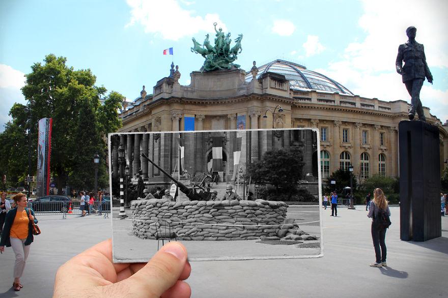 historický Paríž (12)