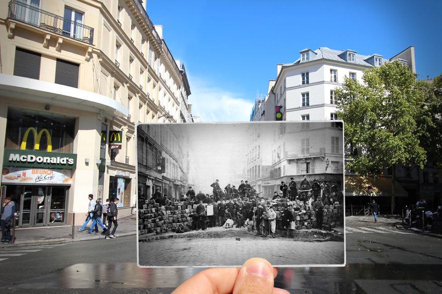 kombinovane fotky s historiou (13)