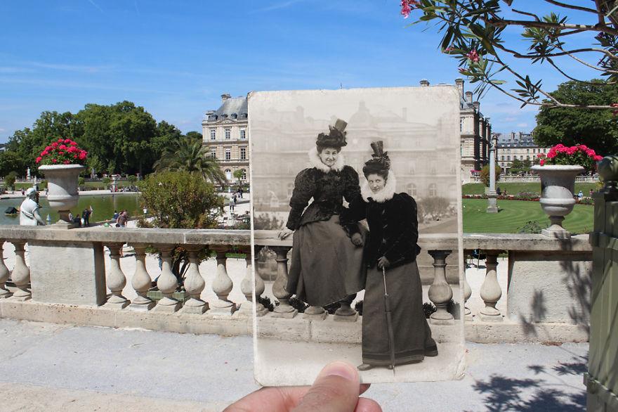 historický Paríž (6)
