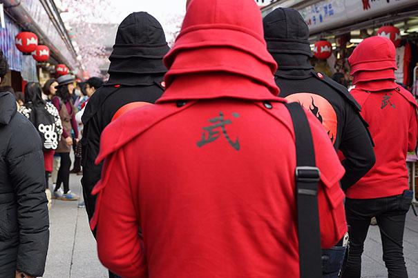 samurajská bunda (4)