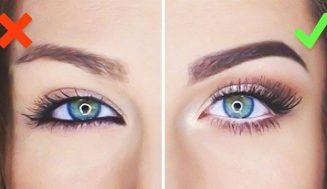 8 tipov pre optické zvýraznenie vašich očí