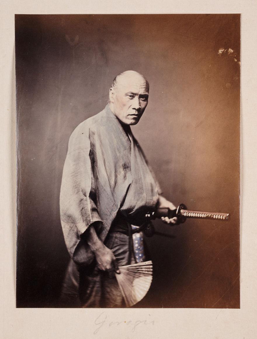 fotky posledných samurajov  (3)