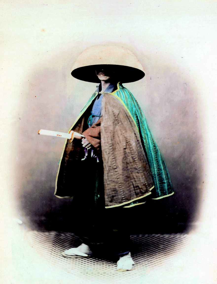 fotky posledných samurajov  (6)
