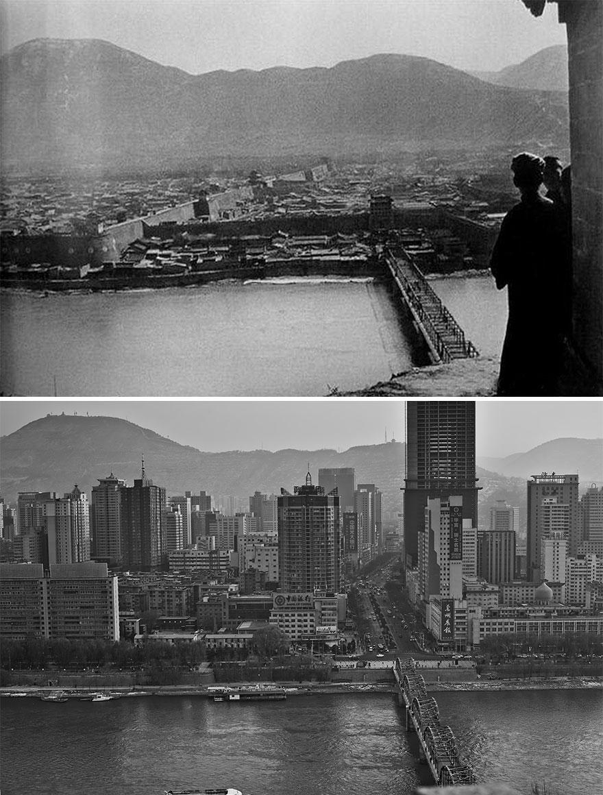 zmena v cine za 100 rokov (1)