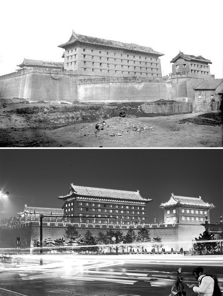 zmenila Čína za 100 rokov (2)