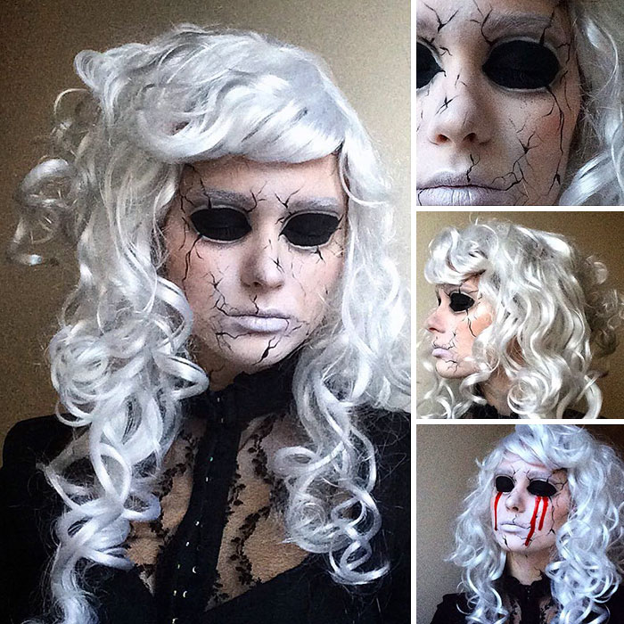 dokonalé maskovanie (2)