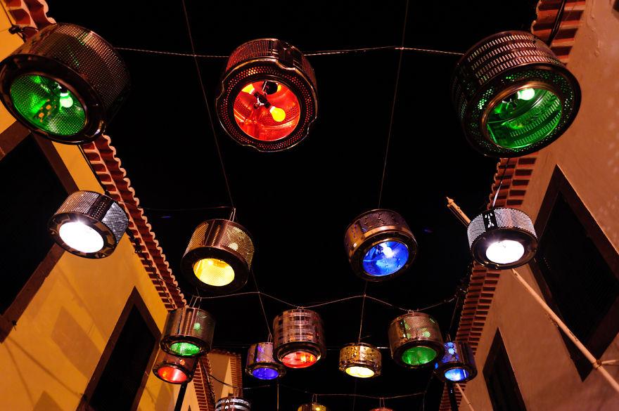 pouličné lampy (4)