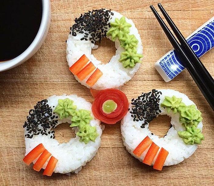 sushi koblihy (5)
