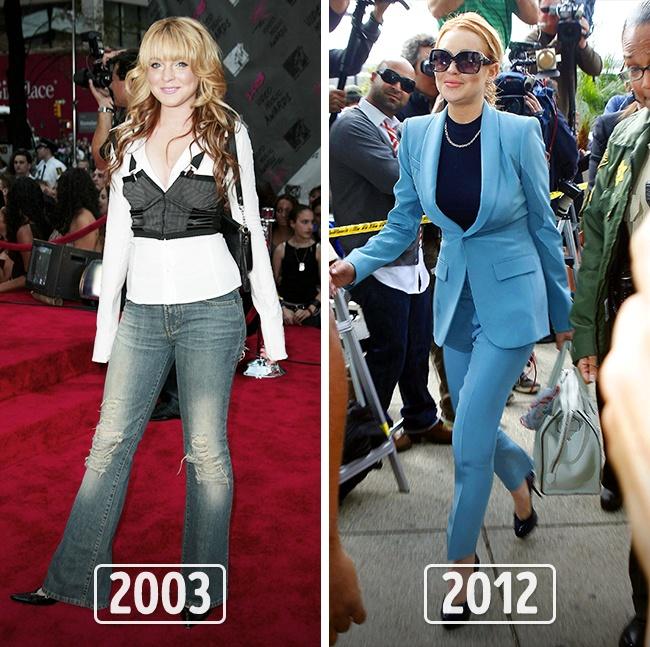 outfity v roku 2000 neskor (10)