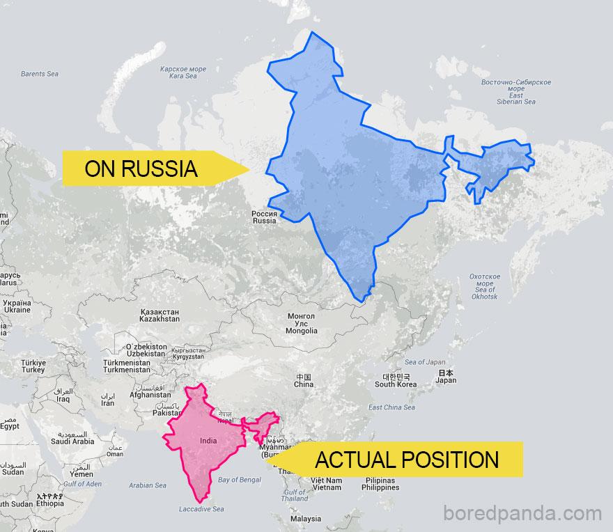 ozajstna velkost krajin (7)