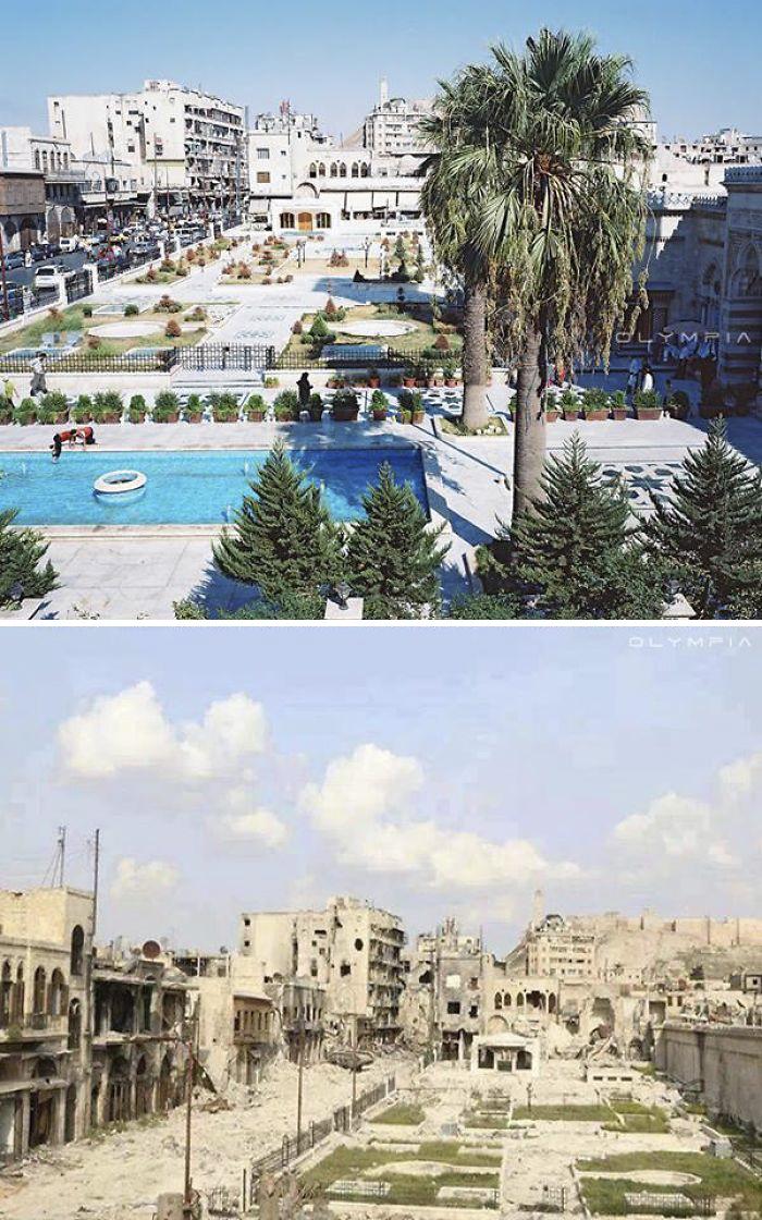 vojna v syrii (1)