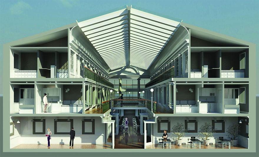 najstaršie americké obchodné centrum (3)
