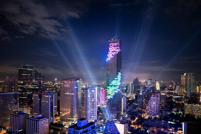 najvyšší mrakodrap v Thajsku (7)