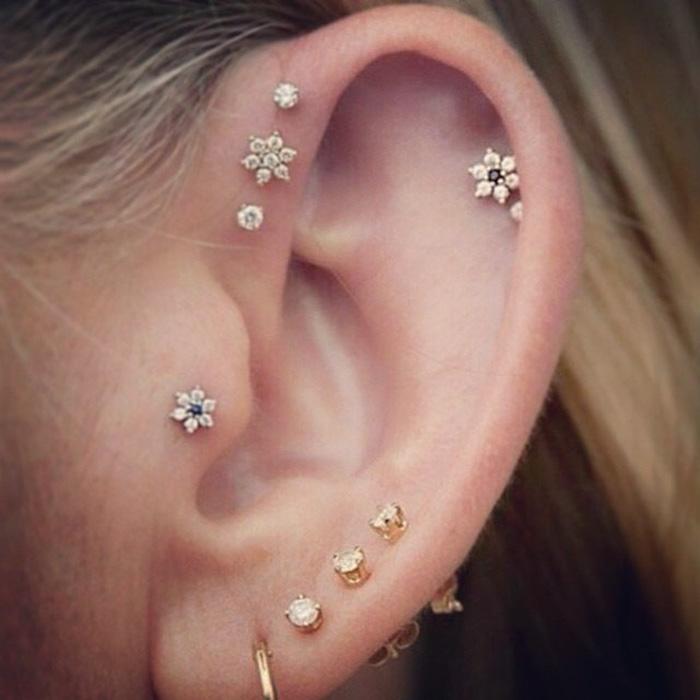 súhvezdia na ušiach