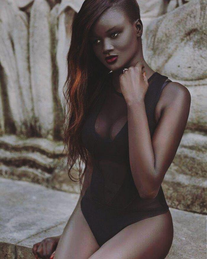 modelka