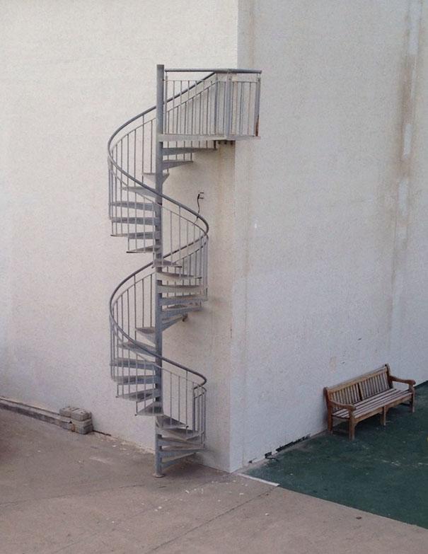architektonické faily