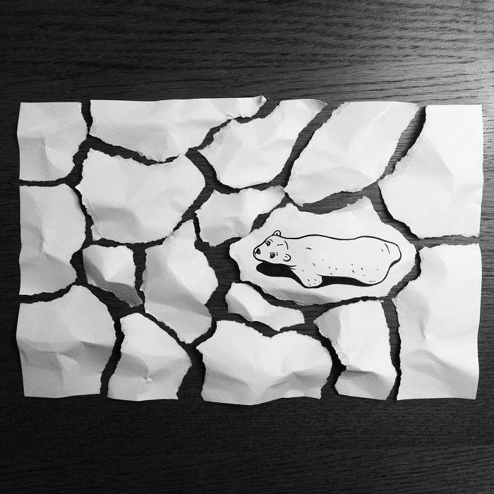 3d-umenie-z-papiera-1