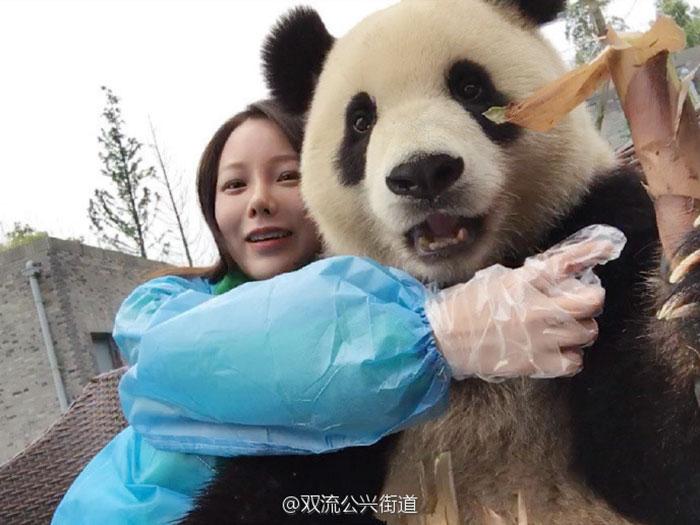 selfie panda (3)
