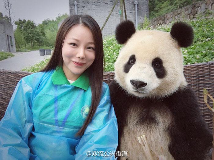 selfie panda (4)
