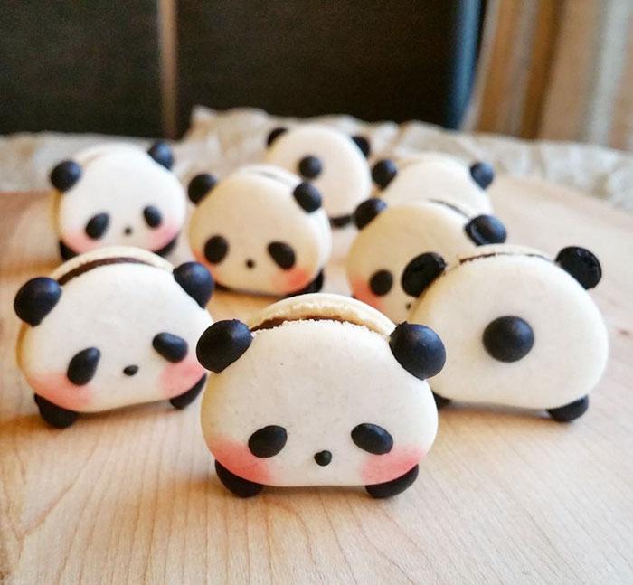 panda koláčiky (2)