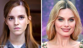 Tieto známe tváre sú prekvapivo rovnakého veku