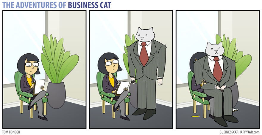 mačka šéf (10)