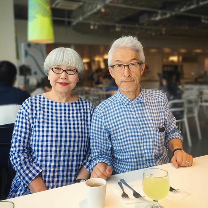 japonský pár (3)