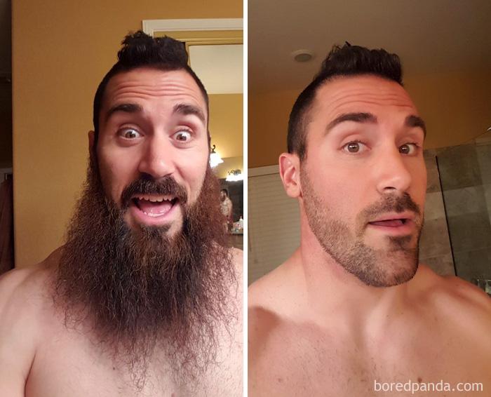 muž bez brady (4)