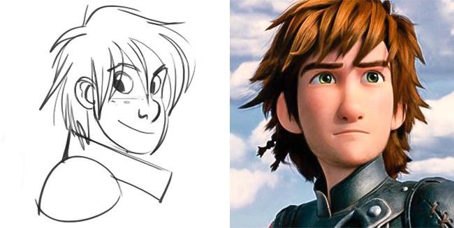 skece animovanych postav (12)
