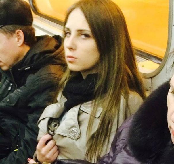 ludia v metre (2)