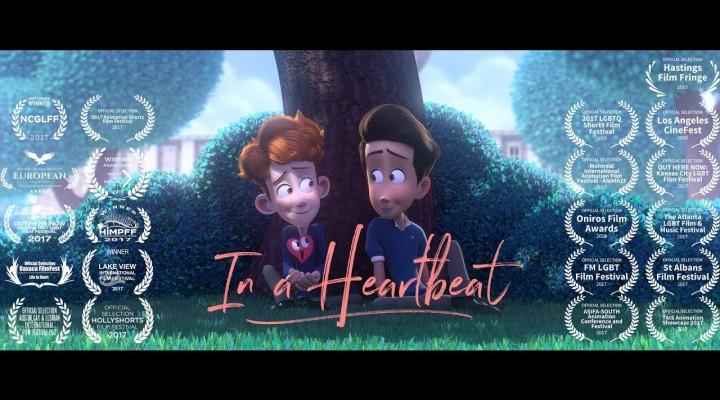 Krátky film od Pixaru valcuje internet, a je o dvoch chlapcoch