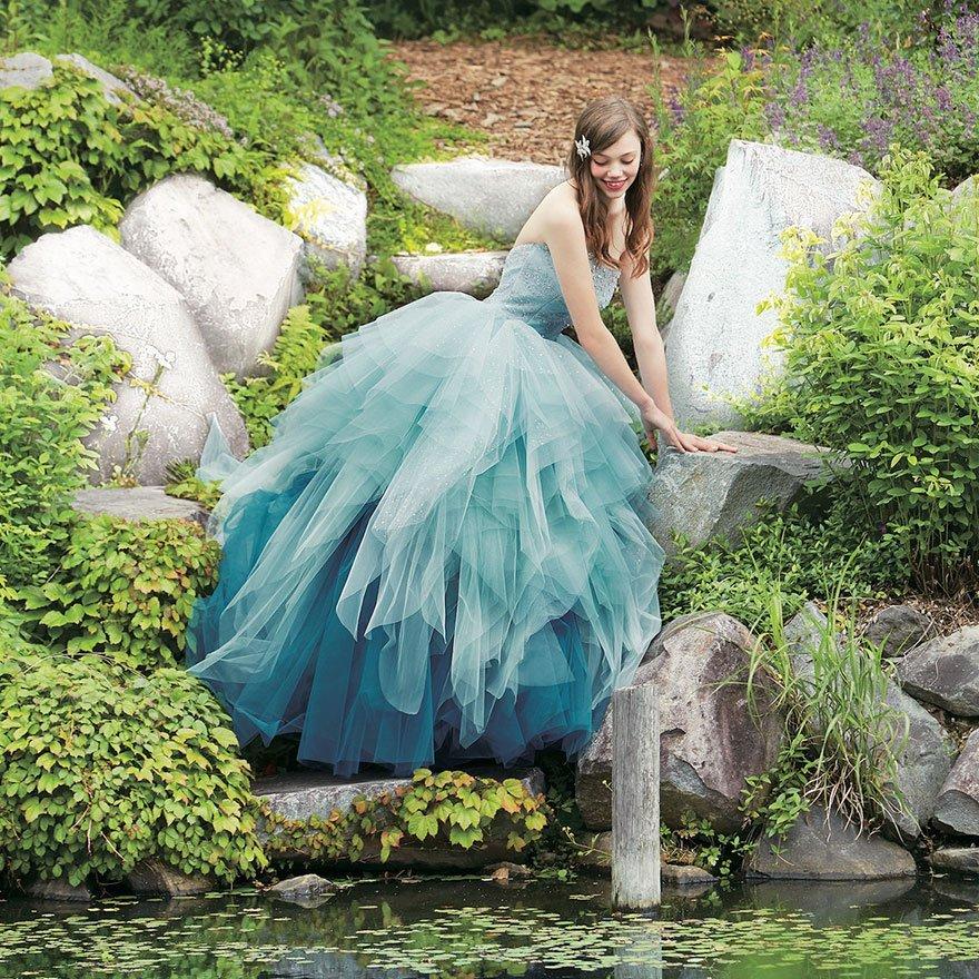 disneyho svadobné šaty(5)