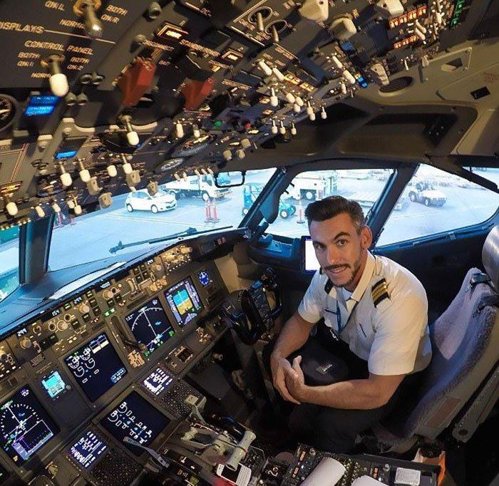 falosne selfie pilota (6)